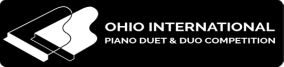 OHIO International Piano Duet & Duo Competition